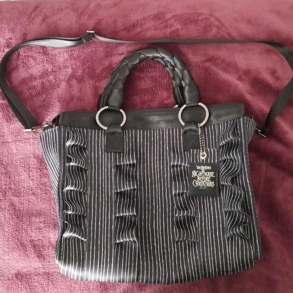 Nightmare Before Christmas Purses Handbags.Harveys The Nightmare Before Christmas Purse